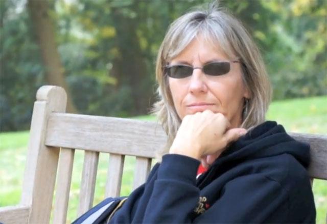 Patty Hillkirk
